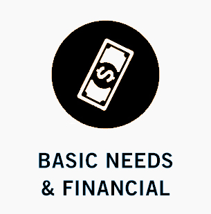 basic needs and financial