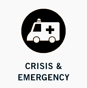 crisis and emergency