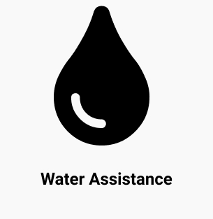 thornton water assistance