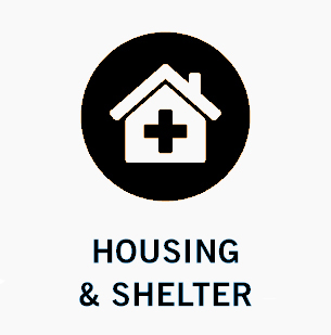 housing and shelter